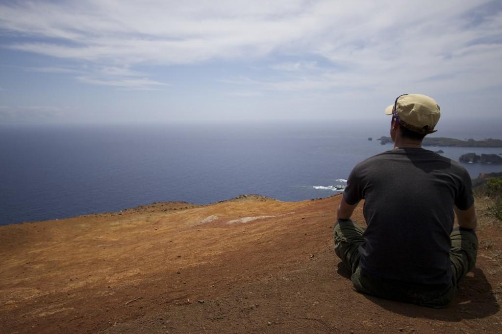 小笠原諸島、ハートロック