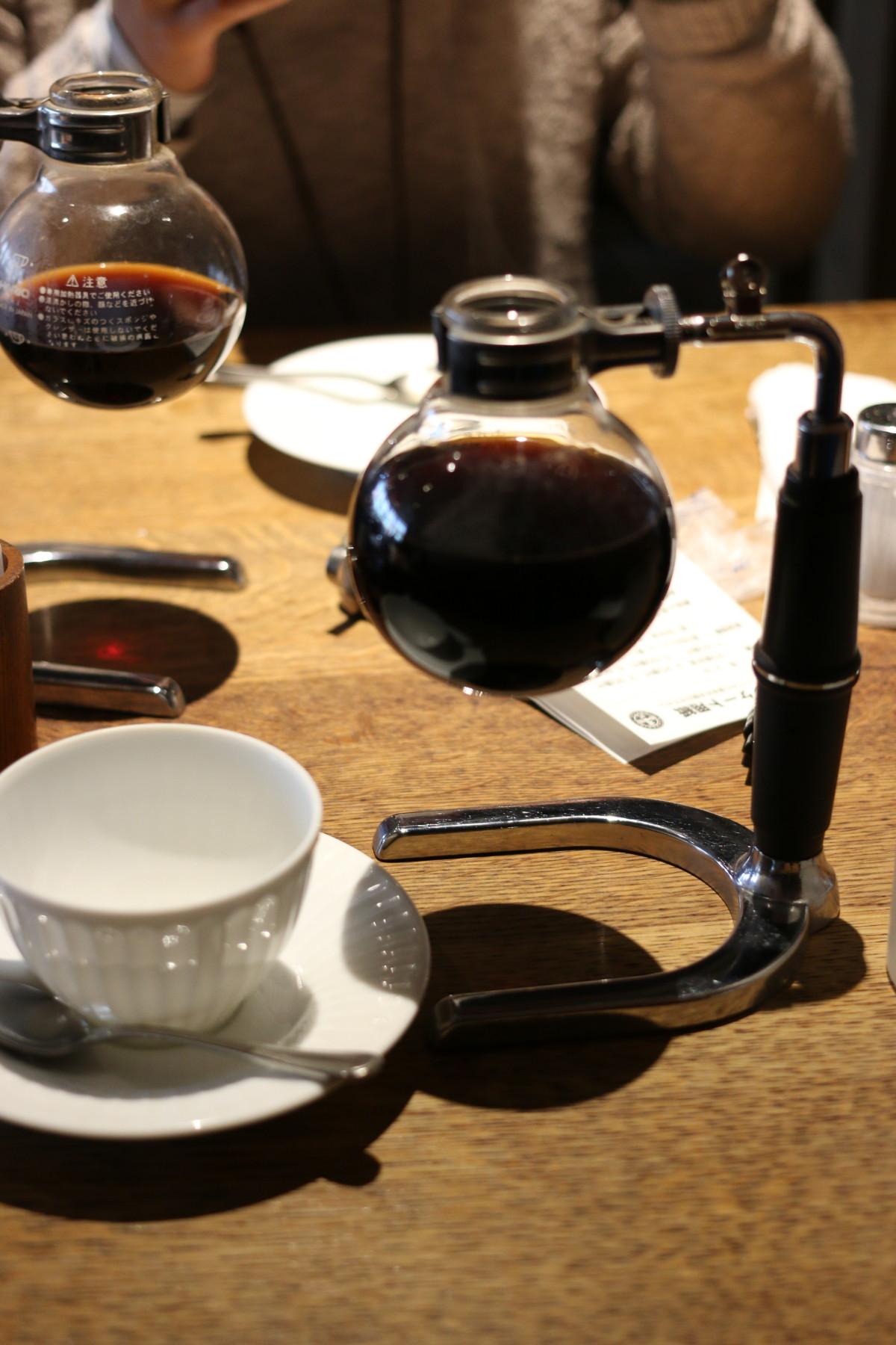 倉式コーヒー
