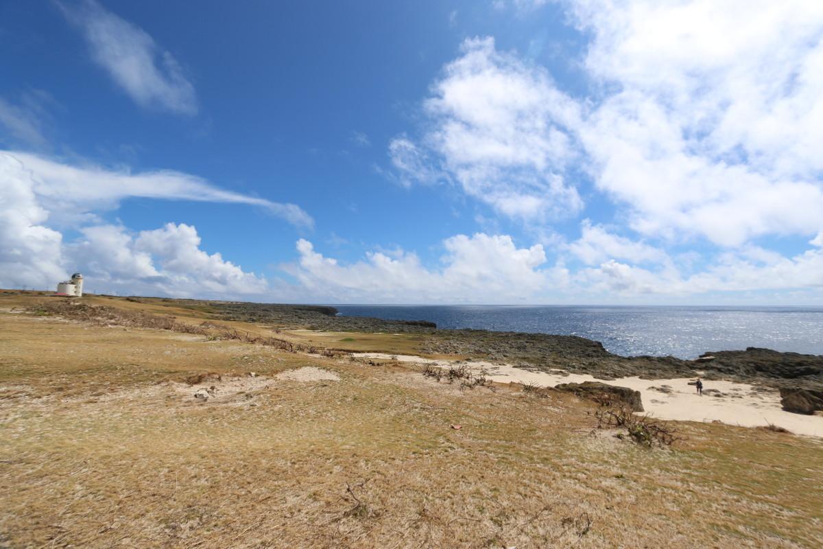 波照間島2