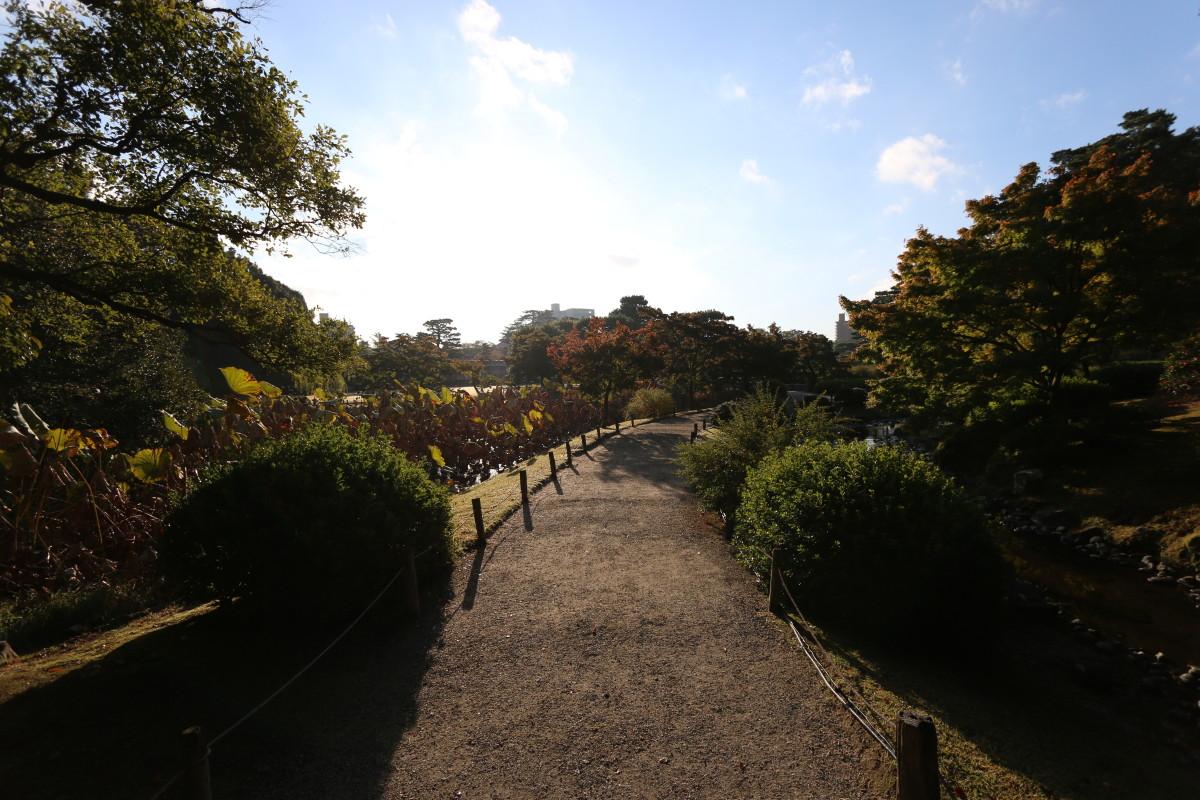 栗林公園5